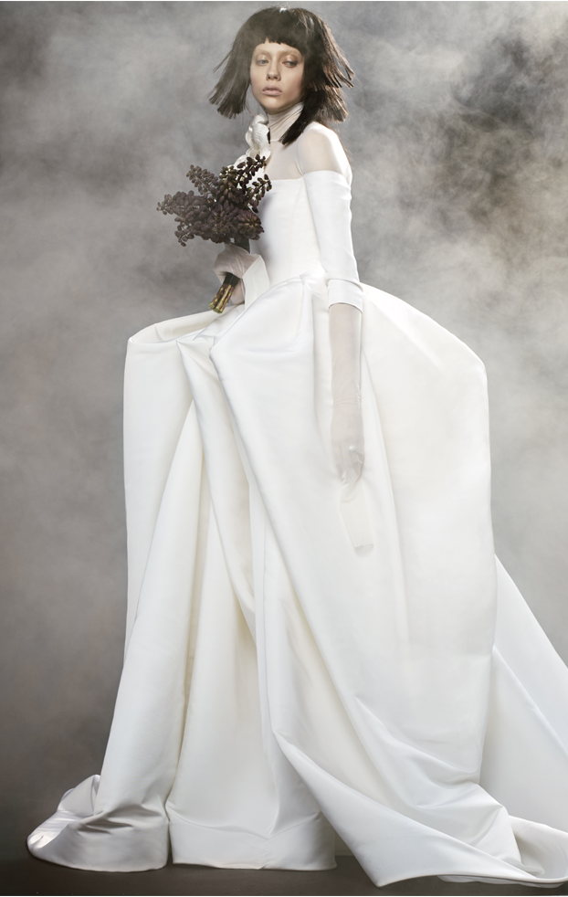 Musette Bridal Collections