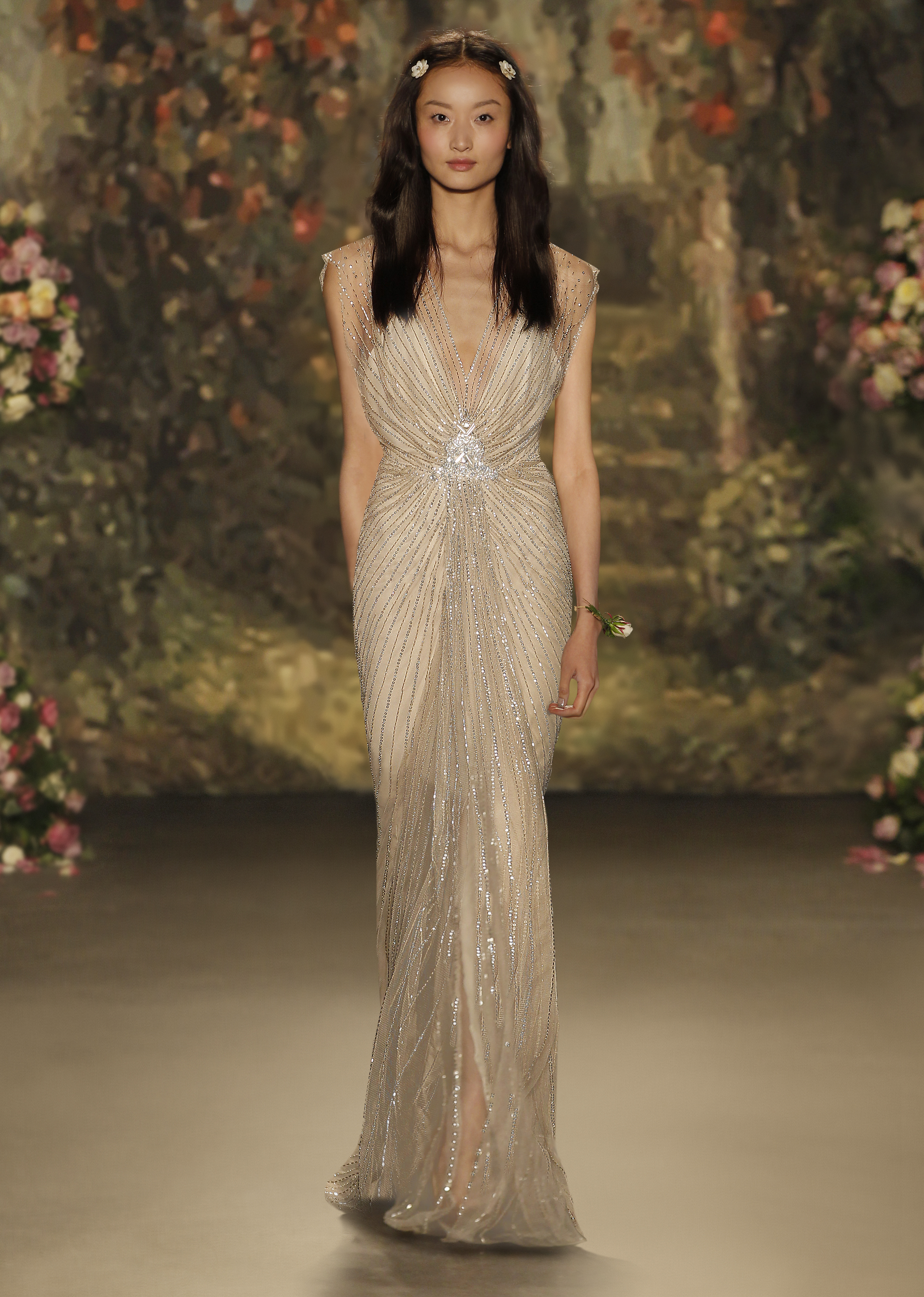 Jenny Packham – Designs Fit for a Queen - Musette