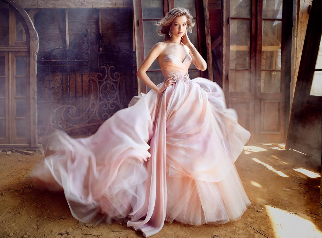 94e3df50 Lazaro Bridal | Musette Boutique Boston