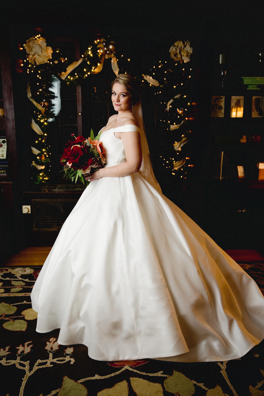 1e4a4e890a38 Sarah + George's Wedding | Anne Barge Berkley